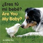 cover image for Are You My Baby?