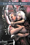 cover image for Falling Free