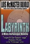 cover image for Labyrinth