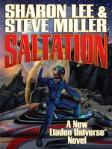 cover image for Saltation